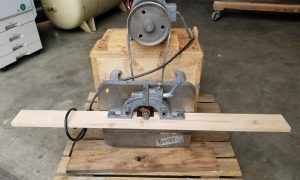 Rockwell 1HP Single Phase Shaper