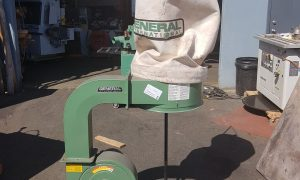 General 10-110M1 Single Bag Dust Collector