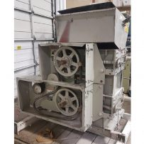 Used Automatic Equipment MFG. Co. CSU-500 Roller Mill