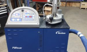 733-1B Nordson PURBlue 4 Adhesive Melter -5