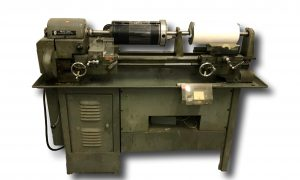 Photo lathe
