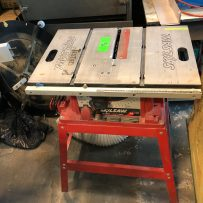 SKIL 3400 15 Amp 10-Inch Table Saw with Stand