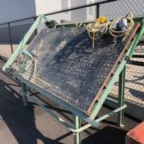 EZY FRAME Assembly Table