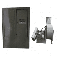 Used KTM B 17 20HP Industrial Dust Collector