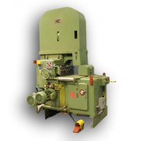 FORTIS Model DRPA-100 Band Saw (Resaw)