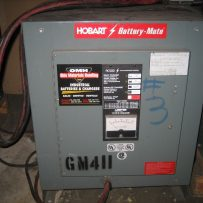 Hobart Battery- Mate ST-100 Charger