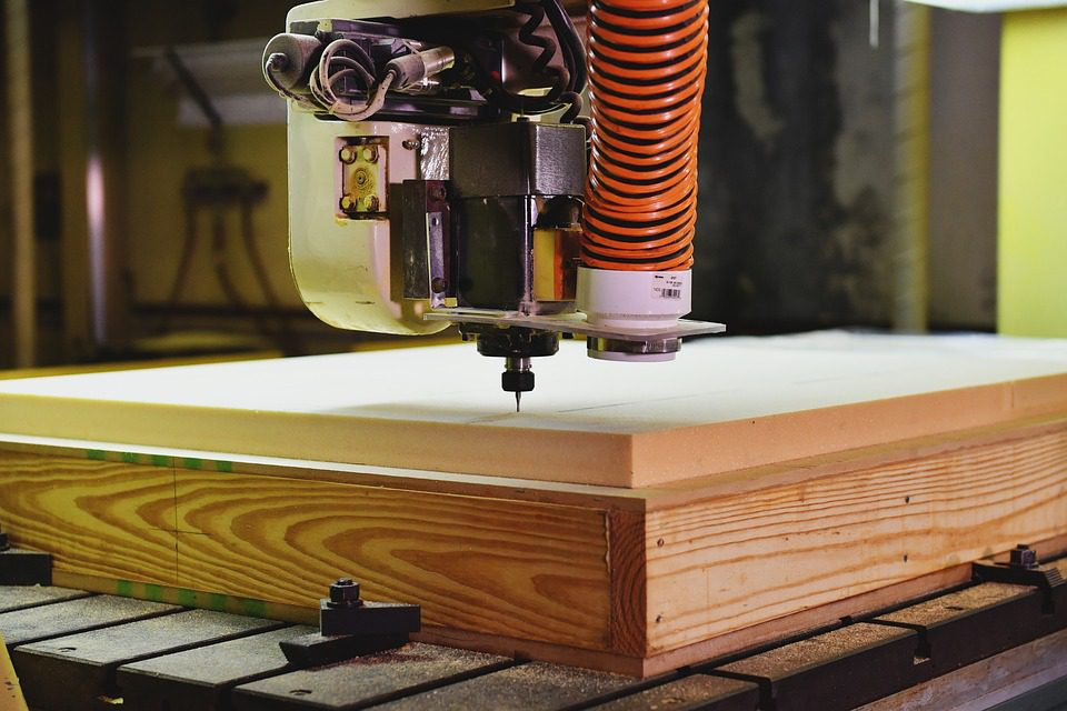CNC-Machine-Wood