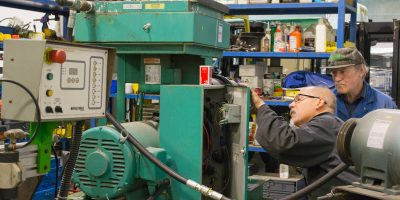 Guide to Used Woodworking Machines