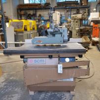 Used SCM Table Saw