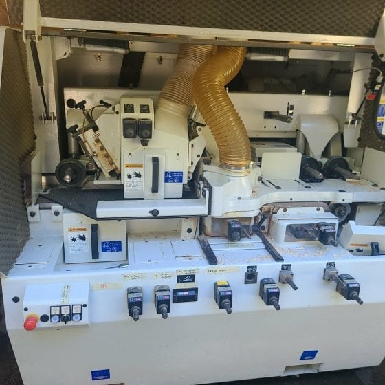 SCM Superset XL Moulder