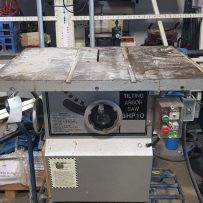 Union Table Saw
