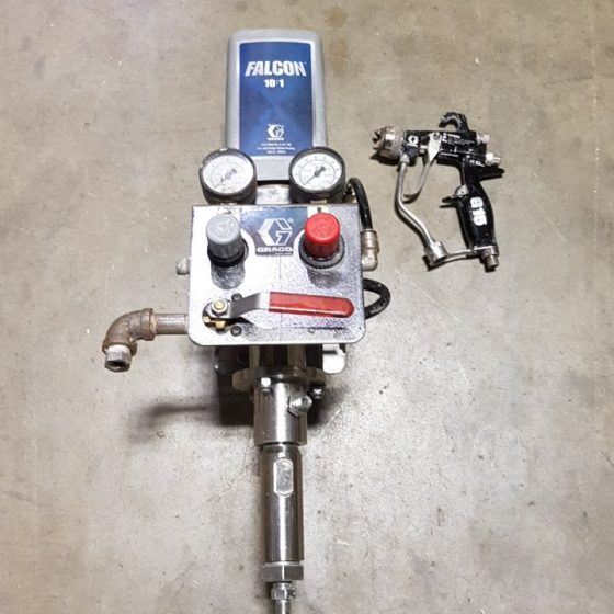 Falcon E03C Spray Pump