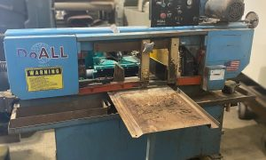 Do-All C-916M Horizontal Bandsaw