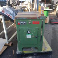 Used Up-Cut Saw