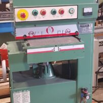 Used General Thickness Sander