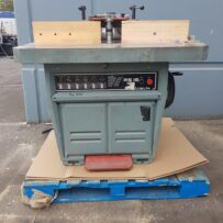 Used Delta RS15 Shaper