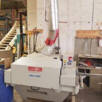 used Cantek MRS-300A Ripsaw
