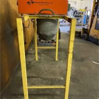 Used Sweed Strap Cutter