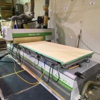 Used Biesse Rover A CNC