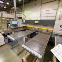 Used Schelling FH4 Beam Saw