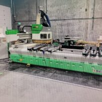 Used Biesse Rover 27 CNC
