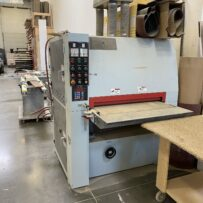 Used Grainmatic CP-960 37