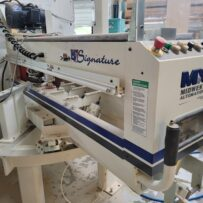 Used Midwest Signature CS-4330  Countertop Saw