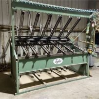 Used Taylor Clamp Carrier